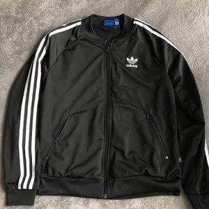 Adidas Full-Zip Sweatshirt